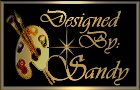 Sandy Design Logo